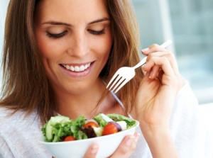 Питание после диеты